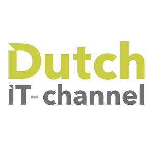 Dutch IT-channel awards beleven als sponsor